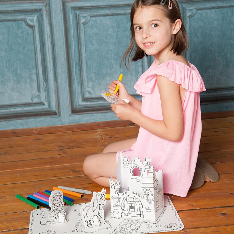 Prinzessin Spiel
